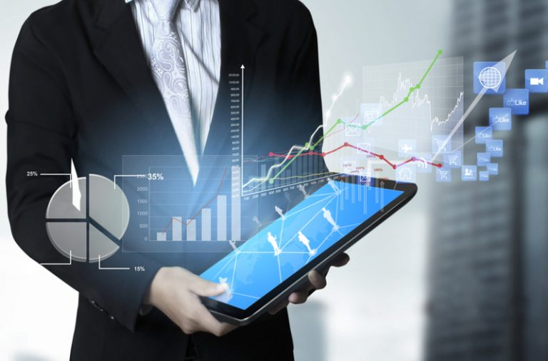 Fintech Disrupts Financial Services Industry